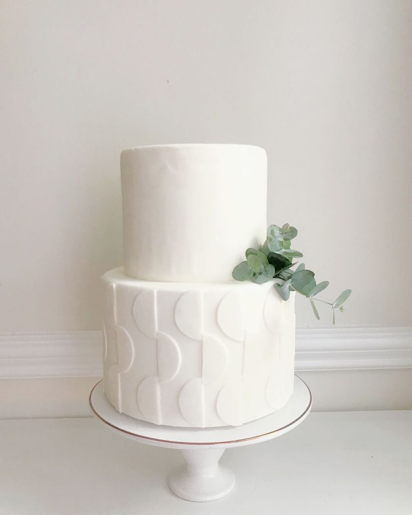 10 Misconceptions About Wedding Cakes Maryanne Harris Cakes