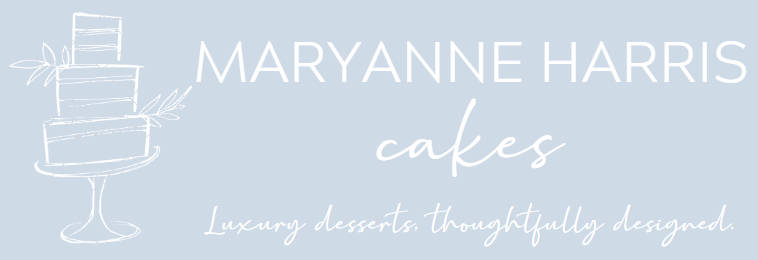 Maryanne Harris Cakes
